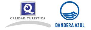 hotel-miraya-torre-del-mar-calidad-turistica-bandera-azul